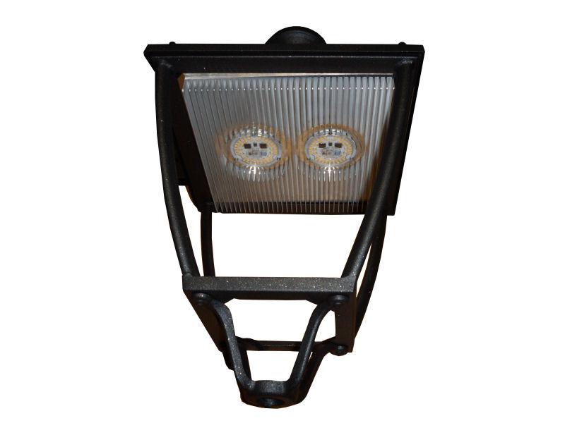 Lanterna TRIESTE 320X320X600