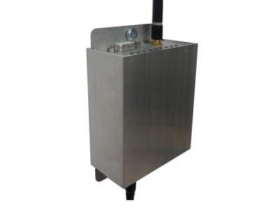 Rilevatore temperatura 80x125x40