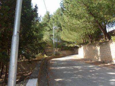 Installazione Comune di Bompensiere (Caltanissetta) Sicilia